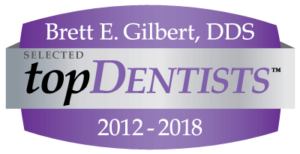 Top Dentist Dr Brett Gilbert