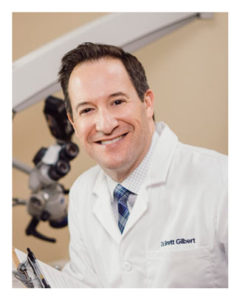 Dr Brett Gilbert