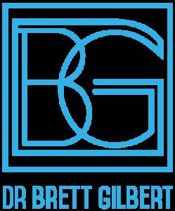 Dr Brett Gilbert - Speaker